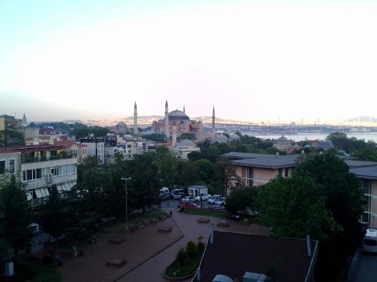 Photo of Hali Hotel taken with TripAdvisor City Guides