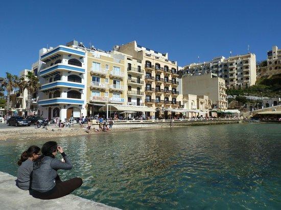 St Patrick S Hotel Gozo