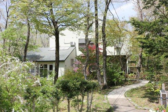 Pension Komachi Green House
