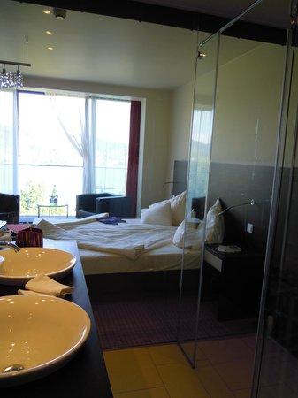 Parkhotel Pörtschach: Zimmer