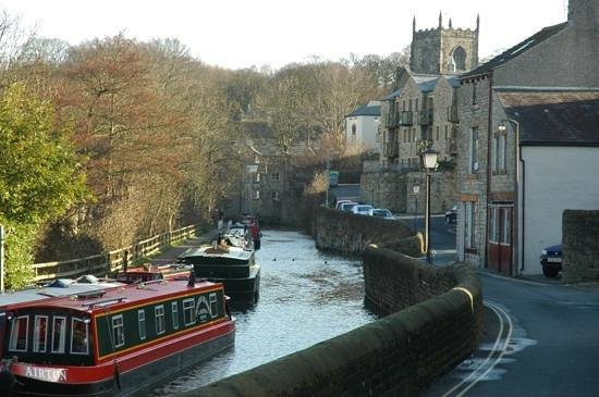 The Boathouse Cafe: Skipton Springs Branch