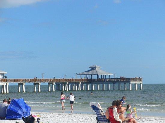 Fort Myers Beach: Hier lässt sichs aushalten