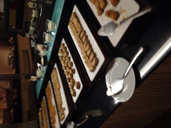 Paloma Oceana Resort: Sweets