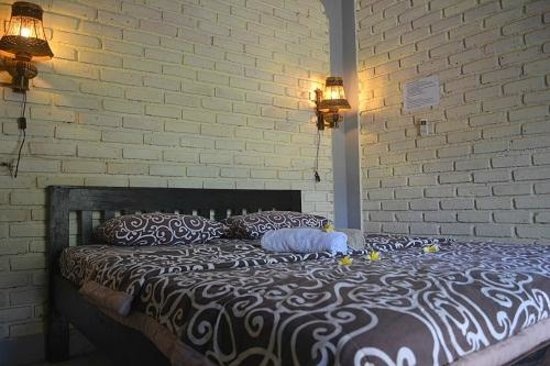 Dana Guesthouse: Double Room