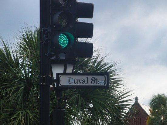 Duval Street: D.S