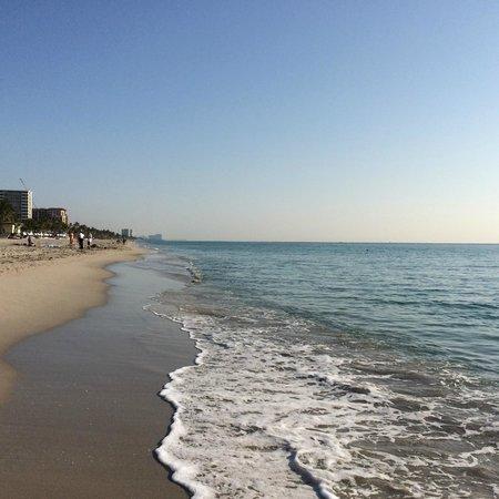 WalkAbout Beach Resort: Hollywood Beach