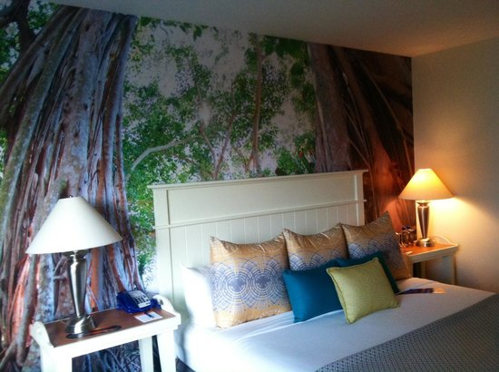Hotel Indigo Sarasota : Under the Banyan Trees