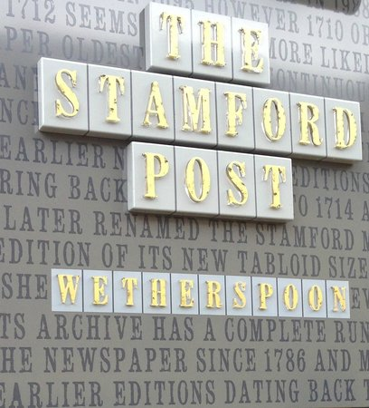 The Stamford Post - JD Wetherspoon