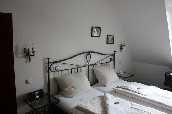 Hotel Laimer Hof: Room 23