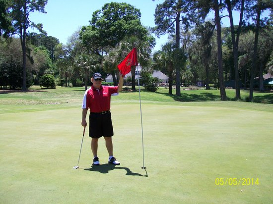 George Fazio Golf Course: The writer Don