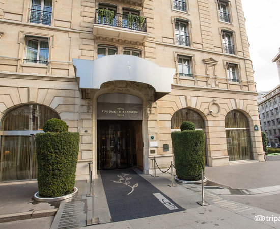 Photo of Hotel Hôtel Barrière Le Fouquet's Paris at 46 Avenue George V, Paris 75008, France