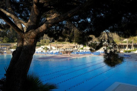 Club Med Kamarina : Piscine Kamarina