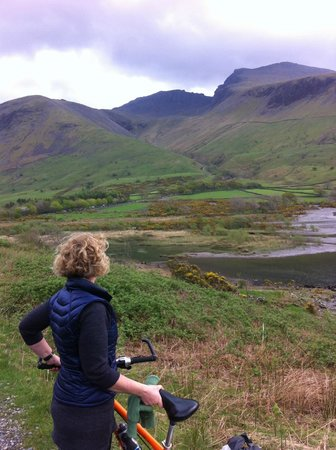 The Pennington: Wastwater & Scafell - recommended walk