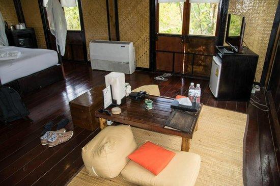 SriLanta Resort: Bungalow