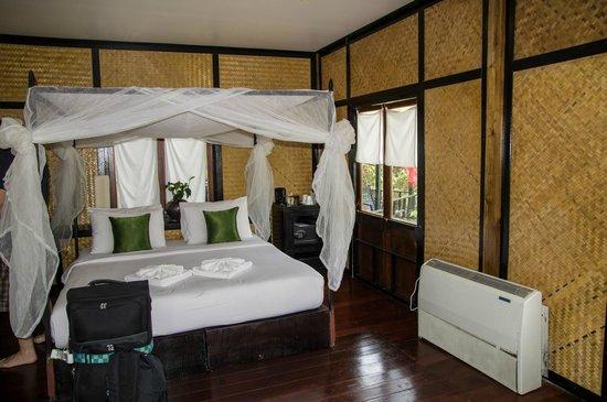 SriLanta Resort : Bungalow