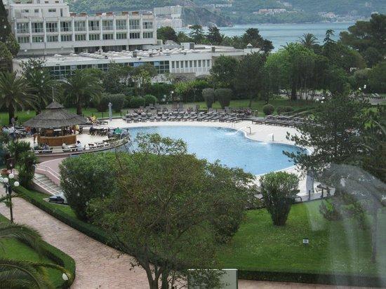 Iberostar Bellevue: piscine