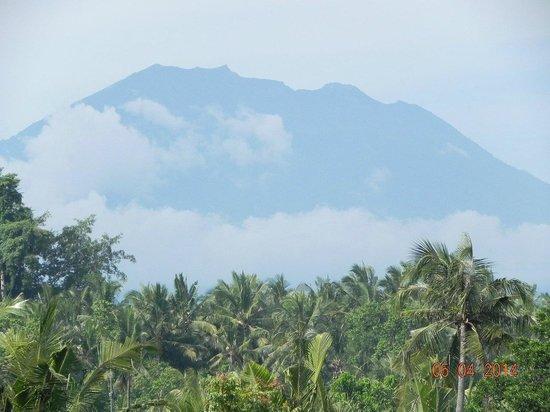 Mandala Desa: Volcano