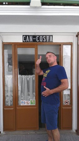 Can Costa