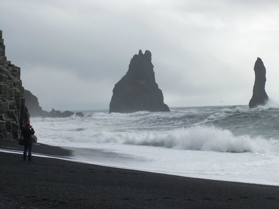 Reykjavik Excursions : Vik