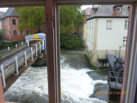 Hotel Brudermühle: Another view