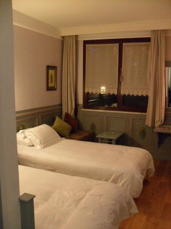 Armada Istanbul Old City Hotel: ..............