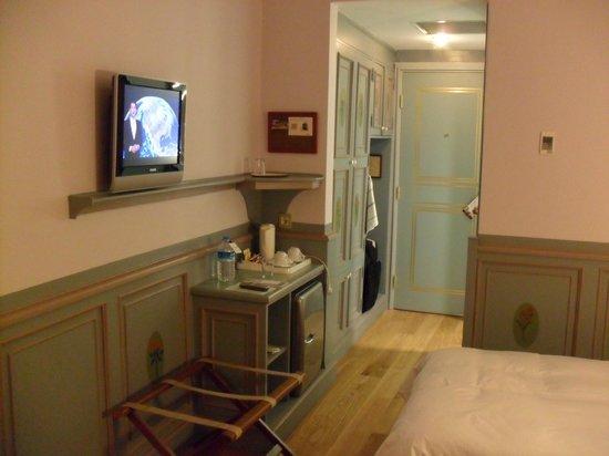Armada Istanbul Old City Hotel: ............