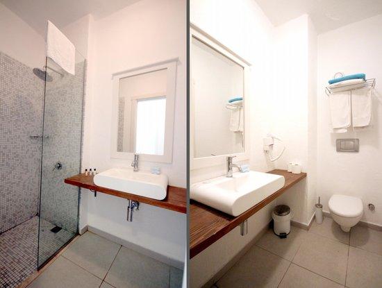 Otel Yeni: Banyo