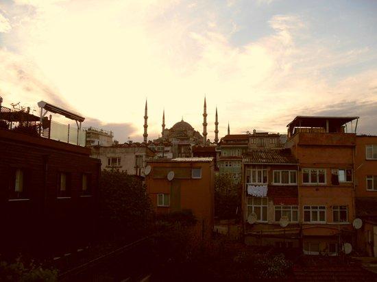 Armada Istanbul Old City Hotel : ...............