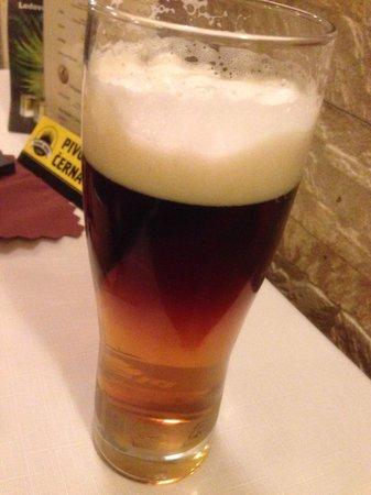 Karavella : Черно белое пиво