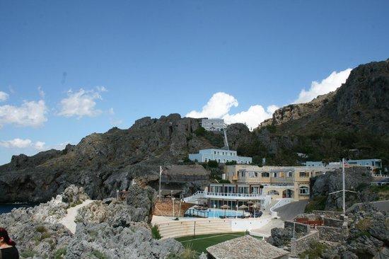 Kalypso Cretan Village : *