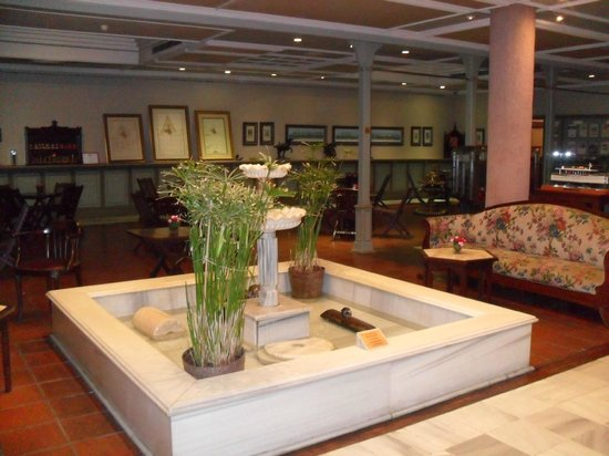 Armada Istanbul Old City Hotel : ............
