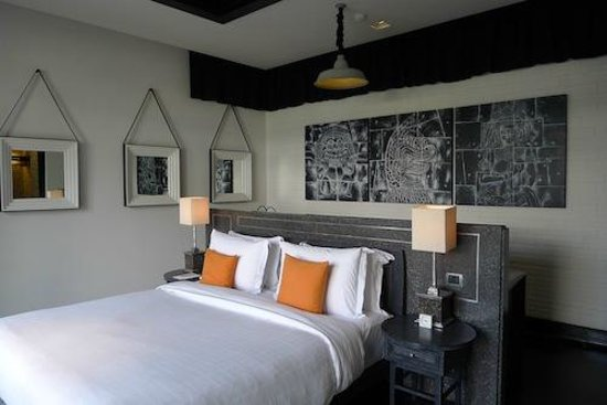 Shinta Mani Club: Beautiful Bedroom