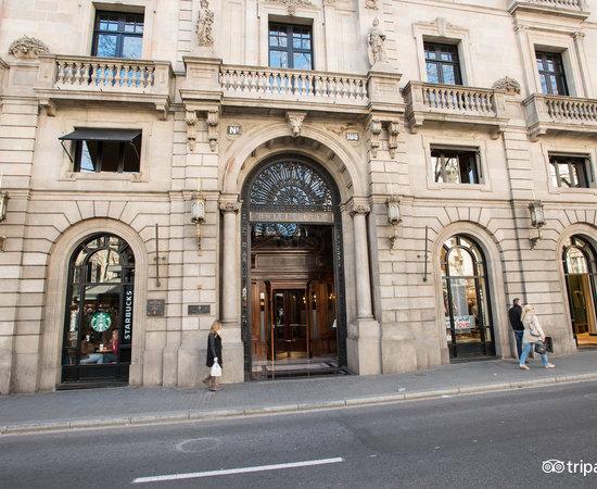 Photo of Hotel Hotel 1898 at La Rambla, 109, Barcelona 08001, Spain