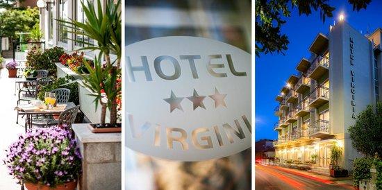 Hotel Virginia: Esterno