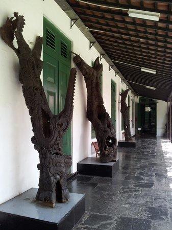The Museum Picture Of Fine Arts Ceramics Museum Balai Seni Rupa