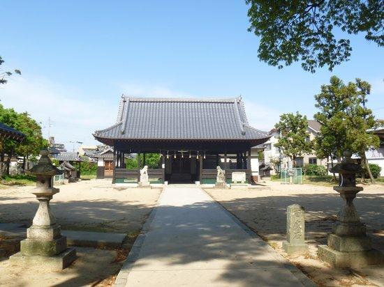Nozoe Sumiyoshi  Srine