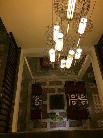 Little Hoian Boutique Hotel & Spa: rustic charm