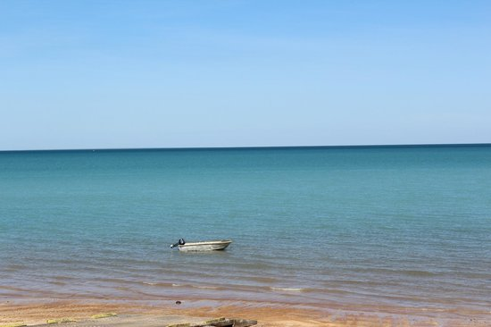 Broome Town Beach: picturesque Town Beach Broome