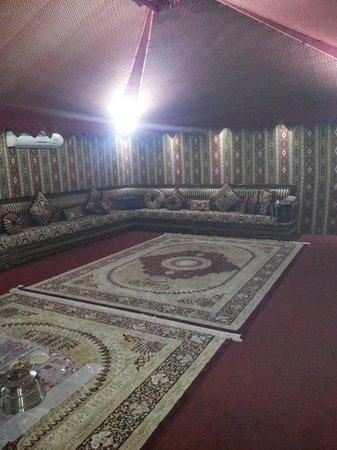 Mesho Inn Hostel : Woooow