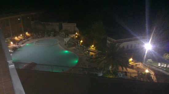 Hotel Terme Capasso: piscina