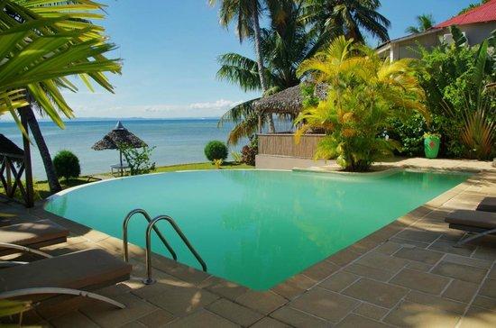 Soanambo Hotel: Piscine exclusive - Dedicated swimming pool (SOANAMBO SPA)