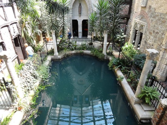 Image result for hammond castle images