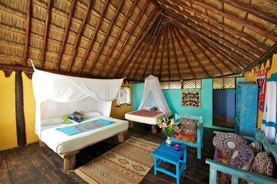 Hemingway Eco Resort Oceanfront Room