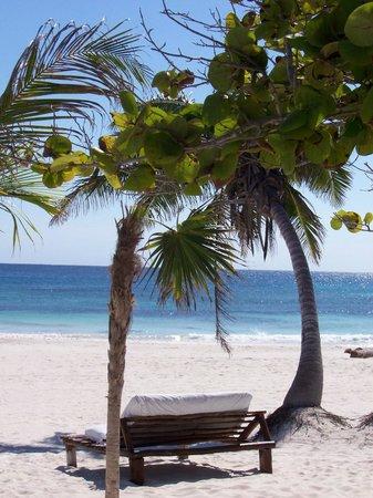 Hemingway Romantic Eco Resort : Hemingway Beach