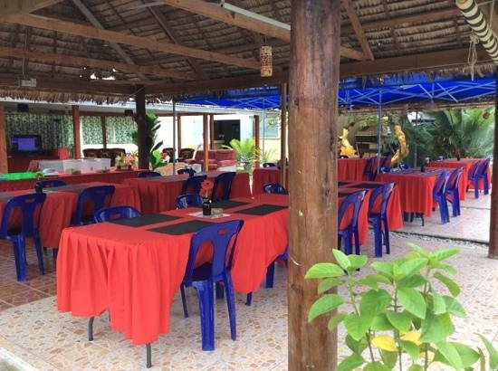 The George Hotel Kiribati : hotel photo May, 2014