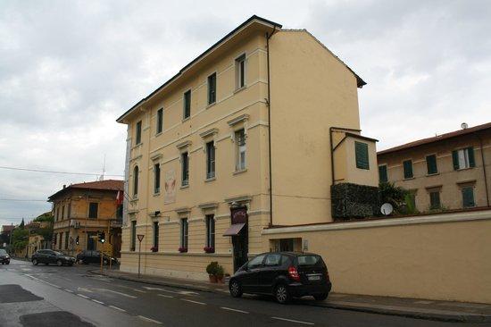 Hotel Soggiorno Athena - Picture of Hotel Soggiorno Athena ...