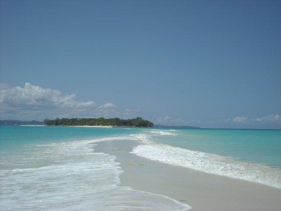 Andilana Beach Resort : Escursione Nosy Iranja