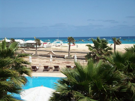 Hotel Morabeza: NO STRESS