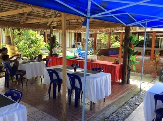 The George Hotel Kiribati : may 2014 hotel photo