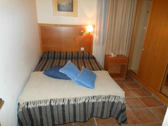 Hotel Dona Catalina: Single Room